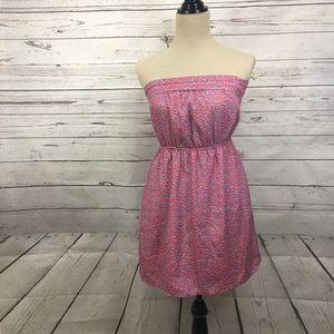 Mimi Chica Juniors Tube Dress Size Small